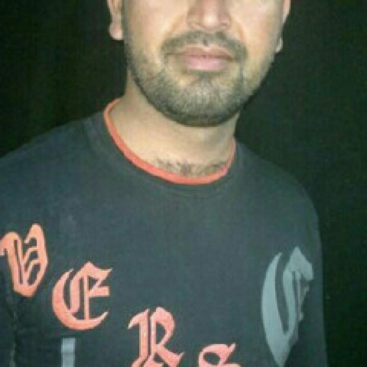Ali Photo On Sialkot Gays Club