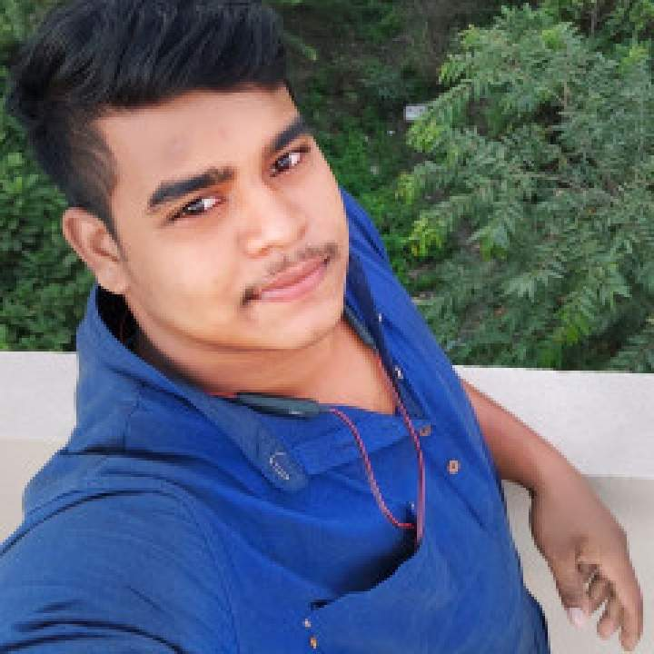 Sriram Photo On Hyderabad Gays Club