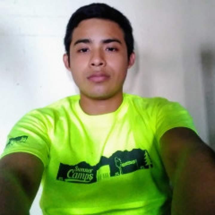 Sergio Photo On Cancun Gays Club