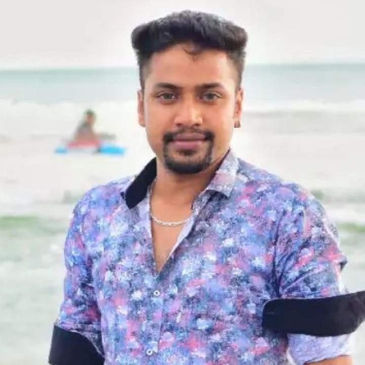 Azizul Islam Photo On Kiev Gays Club