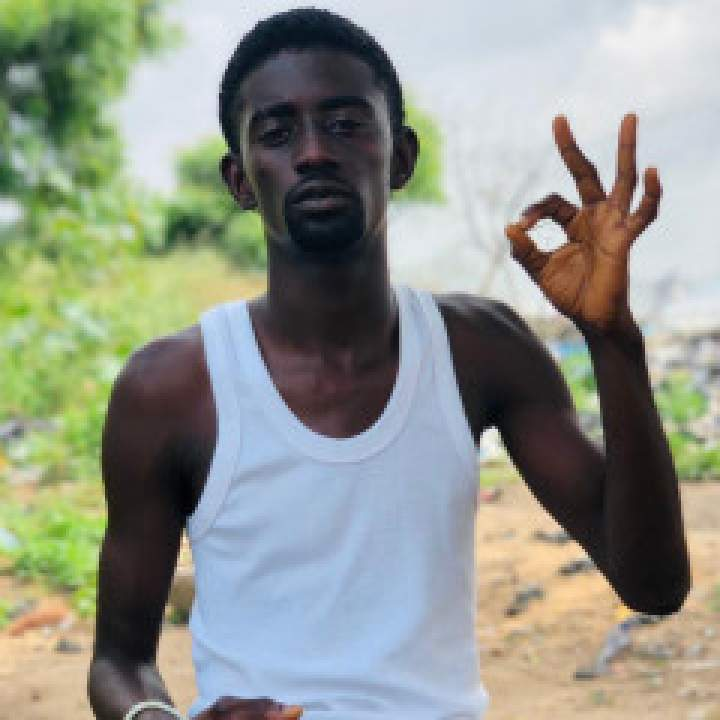 Louisvitton Photo On Accra Gays Club