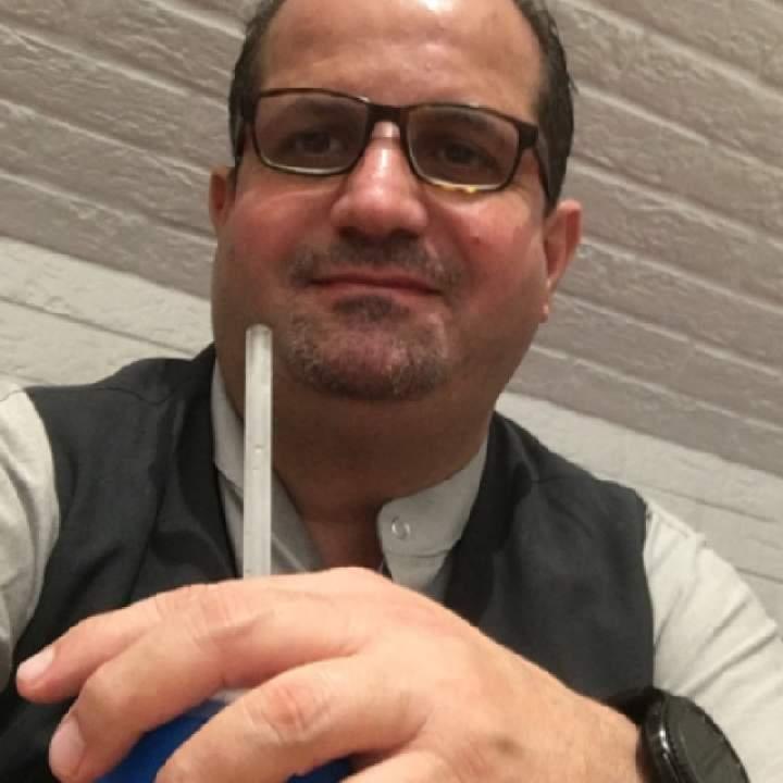 Ayman Photo On Kuwait Gays Club