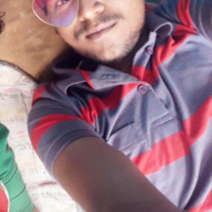 Naveen Photo On Hyderabad Gays Club