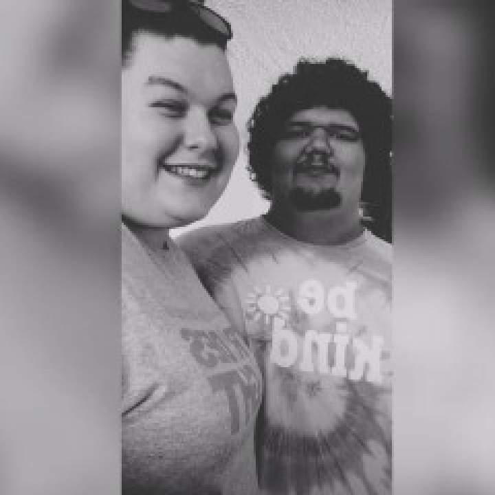 Chris & Misty Plus Size Couple Photo On Jacksonville Swingers Club