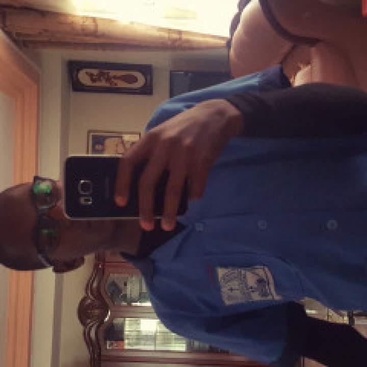 Shawn Photo On Douala Gays Club