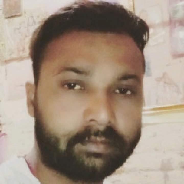 Raj Photo On Chandigarh Gays Club