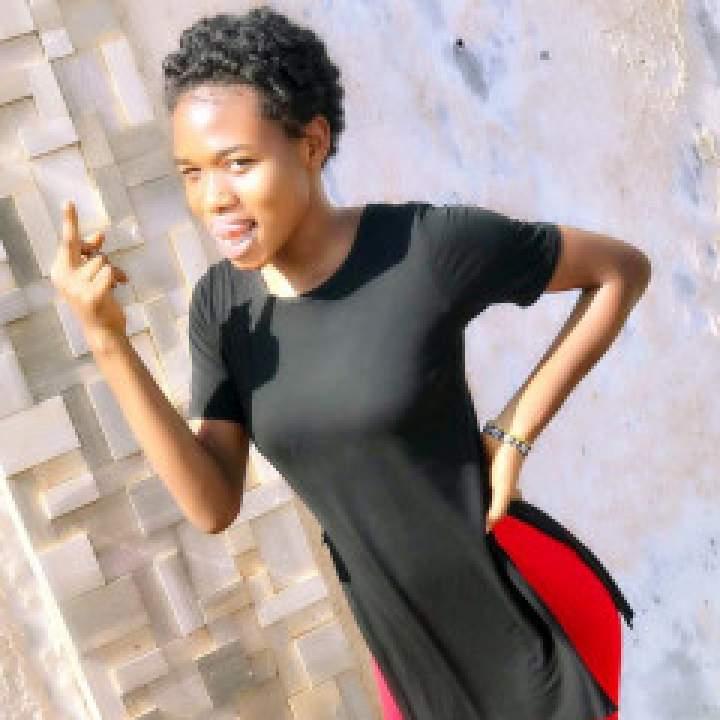 Oheema Mabel Photo On Ghana Gays Club