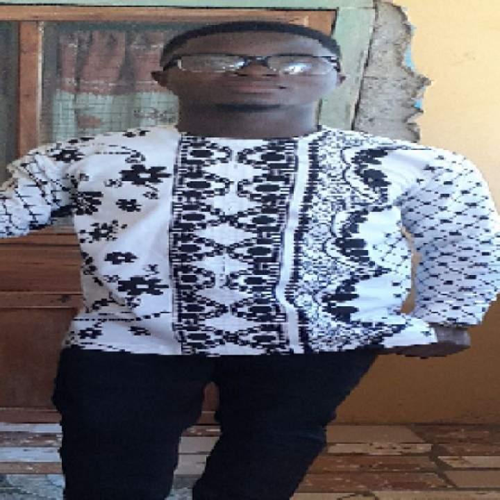 Ben Guy Photo On Kumasi Bantema Gays Club