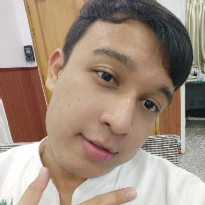 Lah Lah Photo On Yangon Gays Club