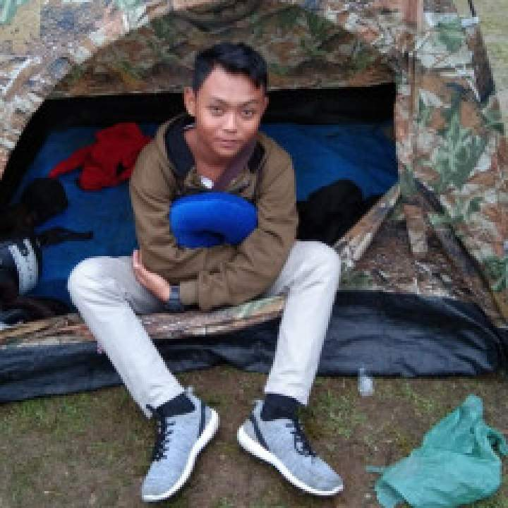 Luthfi Photo On Medan Gays Club