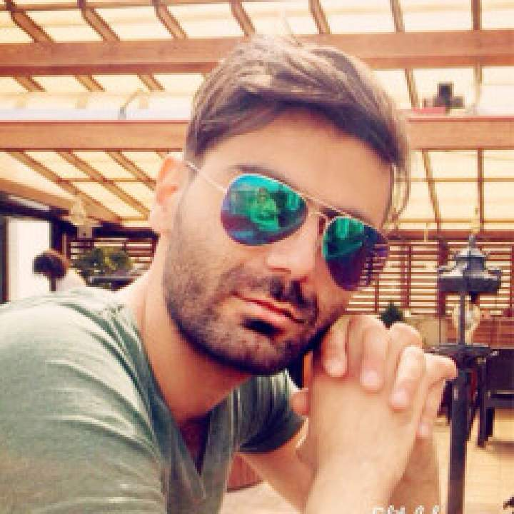 Ggwolf Photo On Tehran Kinkers Club
