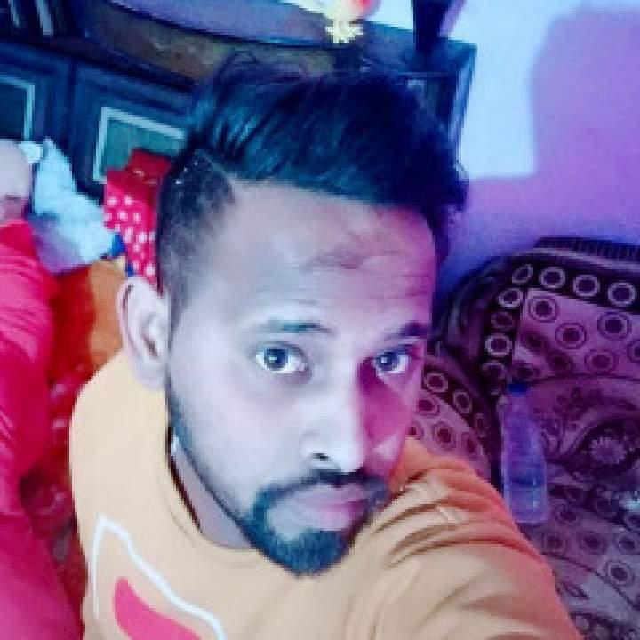 Raman Photo On Kapurthala Gays Club