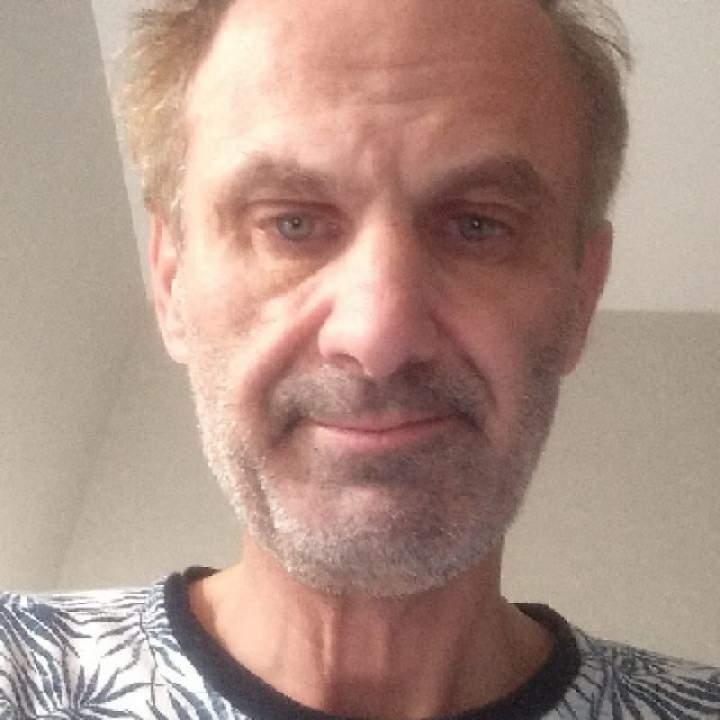 Didier Photo On Tbilissi Gays Club