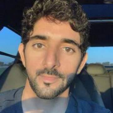 Fazza Bin Photo On United Arab Emirates Gays Club
