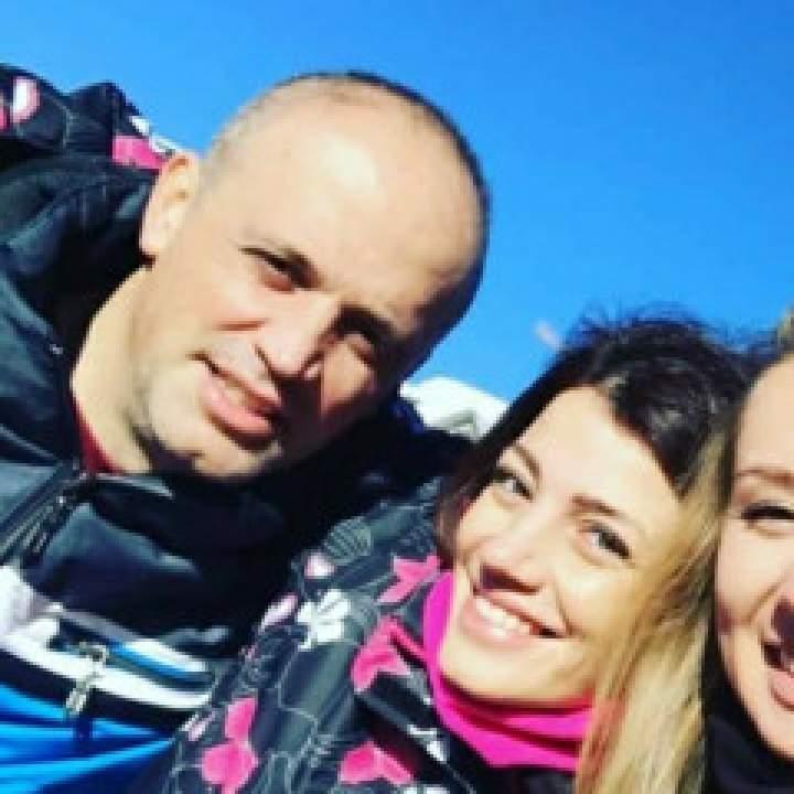 Strale I Maja Photo On Pancevo Swingers Club