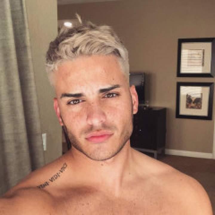 Dan Photo On Miami Gardens Gays Club