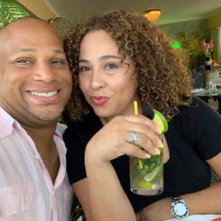 George And Claudia Photo On Corpus Christi Swingers Club