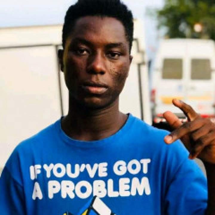 Adikay L Photo On Accra Gays Club