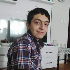 Yavuz Selim Solmaz