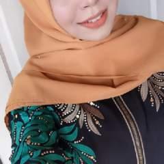 Jovita Iskandar