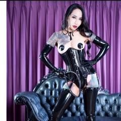 Mistress Lilian