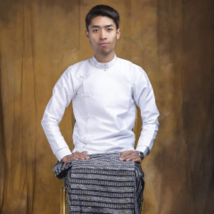 Than Htike Aung Photo On Burma Road Gays Club