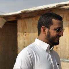 Ali. Tom Arab