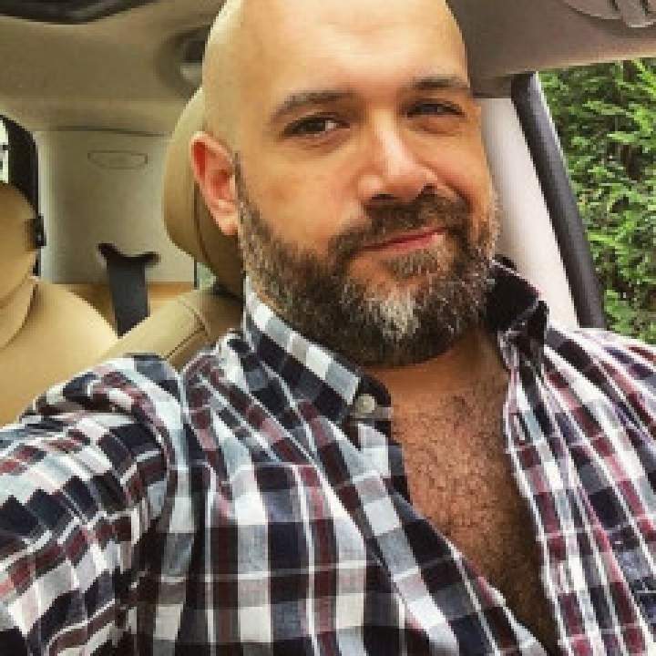 James Photo On Benin City Gays Club