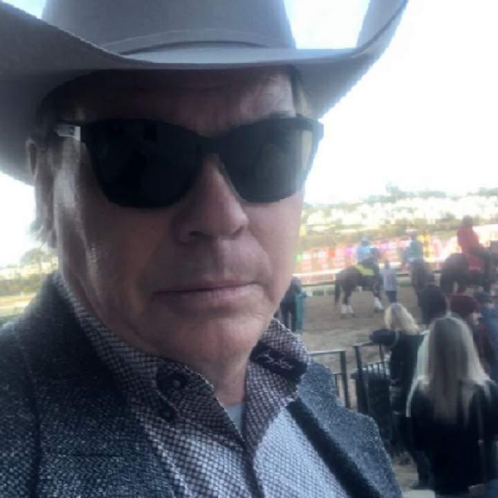 Cowboy Jim Photo On Raleigh Swingers Club