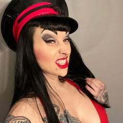 Mistress Anita