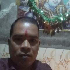 Kalicharan Pande