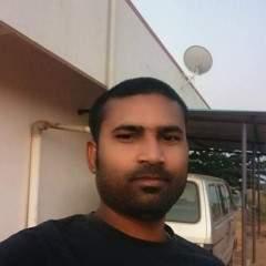 Shivanand Patel