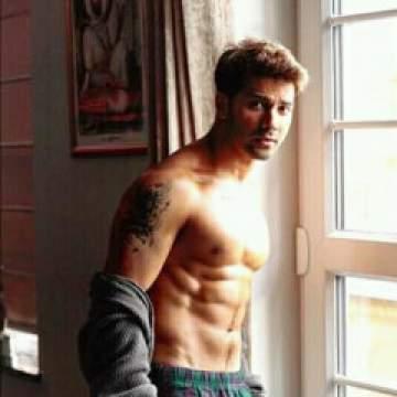 Hitesh Photo On Gujrat Gays Club