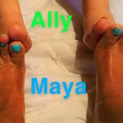 Maya&ally