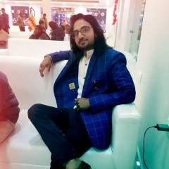 Virat Singh Thakur