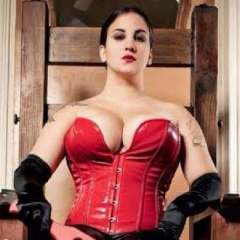 Mistress Melisa