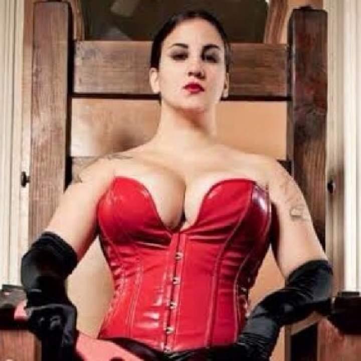 Mistress Melisa Photo On Usa Kinkers Club