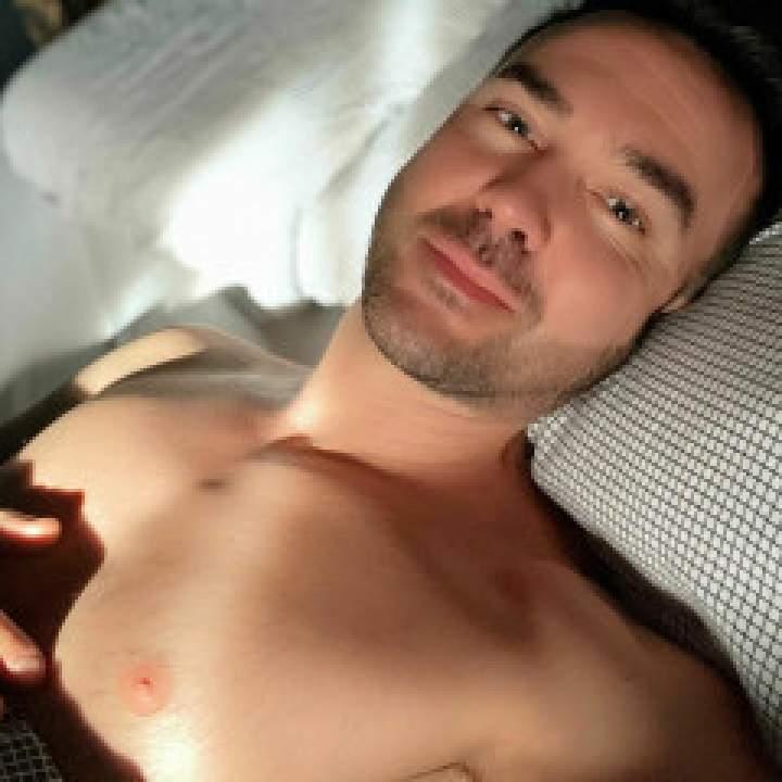 Alex Photo On Los Angeles Gays Club