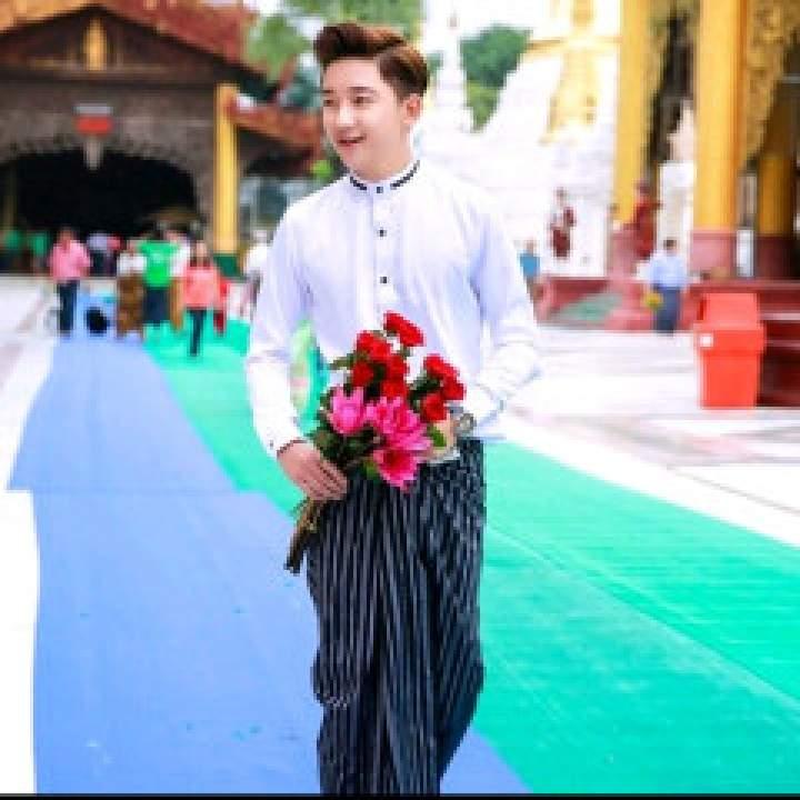 Sai Photo On Myanmar Gays Club