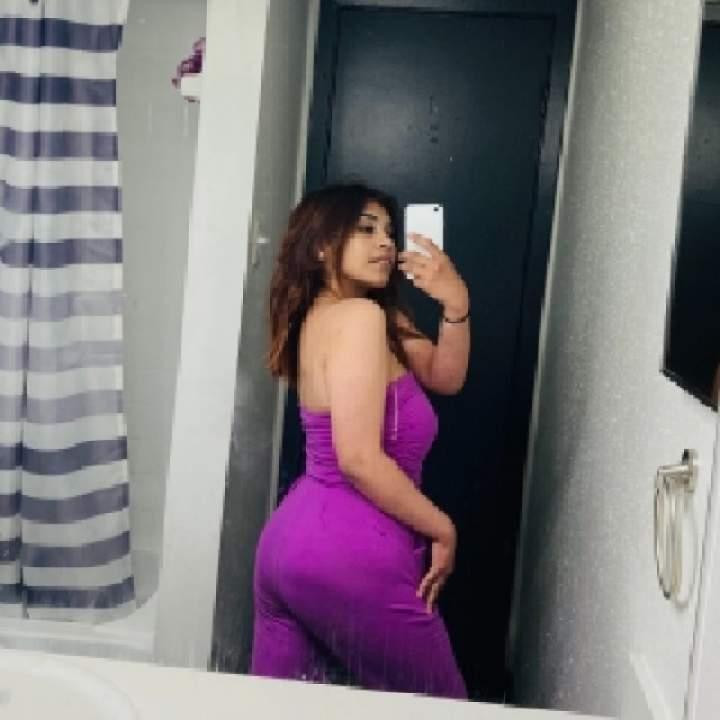 Ariana Photo On Dallas Kinkers Club