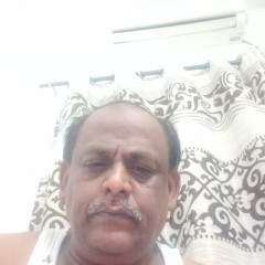 Suresh Bagmar