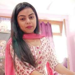 Chandni Singh Rajput