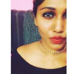 Ranjitha Reena