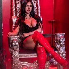 Mistress Elizabeth