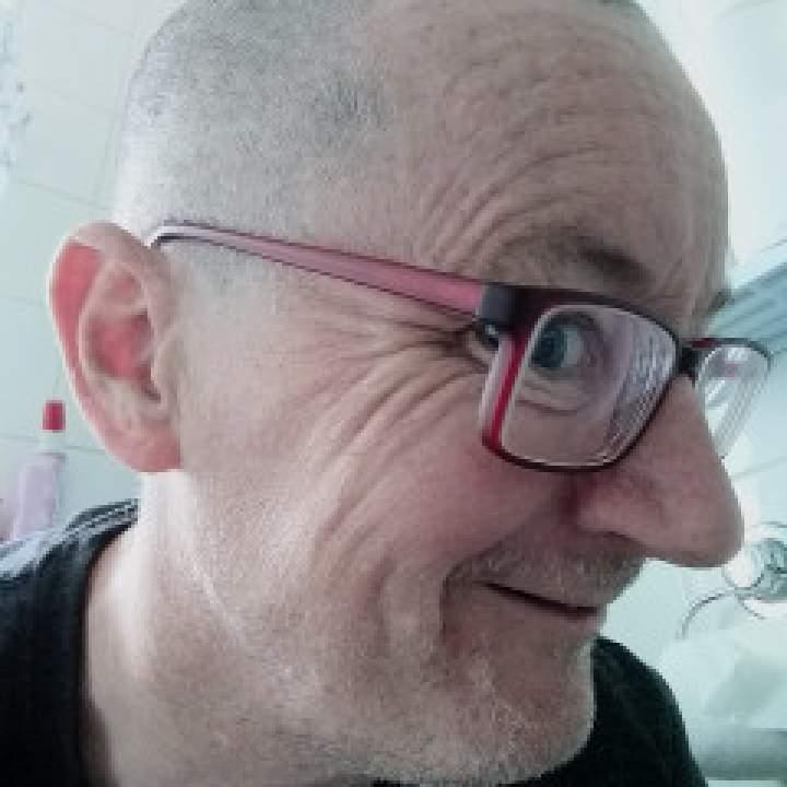 Nige. Photo On Weybridge Gays Club
