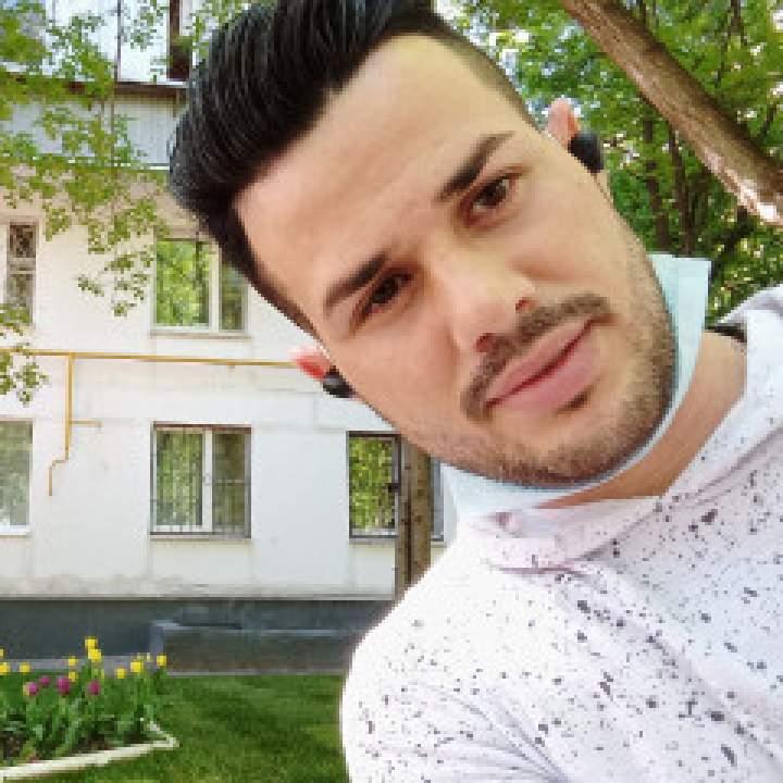 Yai23 Photo On Moscow Gays Club