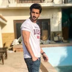 Malik Hasnain