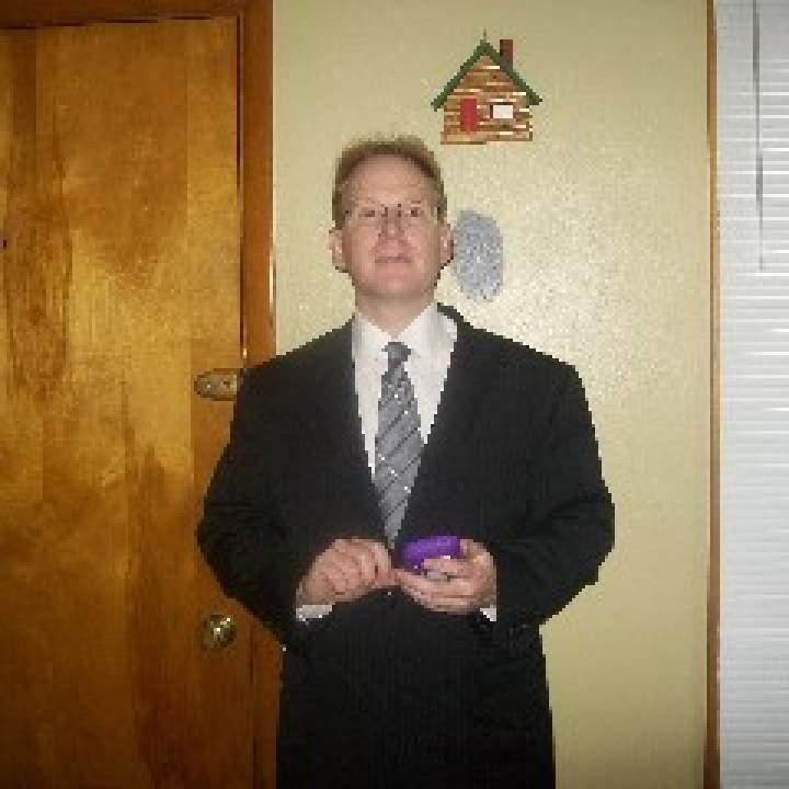 Kevin Photo On Louisville Swingers Club