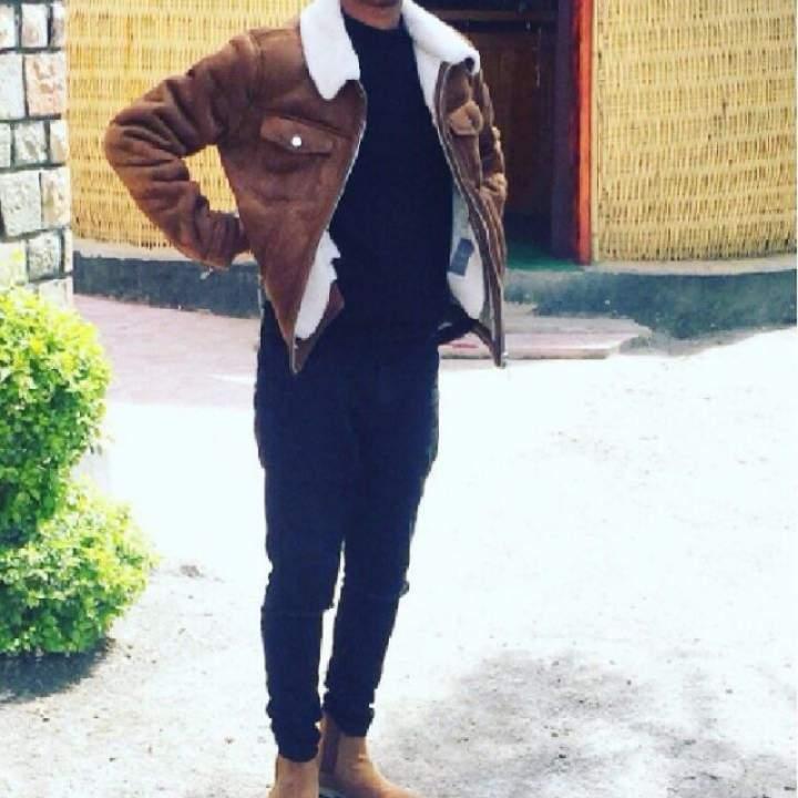 Kaleab_g Photo On Addis Ababa Kinkers Club