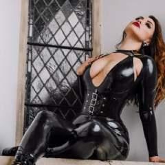 Mistress Mandy